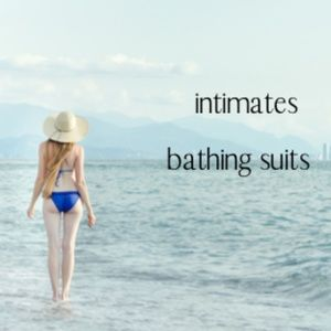 Other - intimates/bathing suits